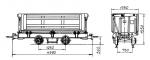 шахтная вагонетка