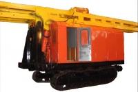 Станок буровой СБР- 200- 24