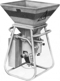 Машина зарядная ЗМК – 1А