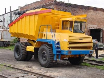 Машина зарядная МЗ-4
