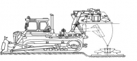 Путепереукладчик ТПП – 25